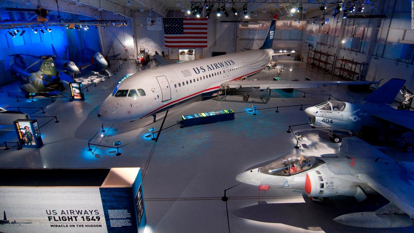 20 best aviation museums around the world | CNN Travel