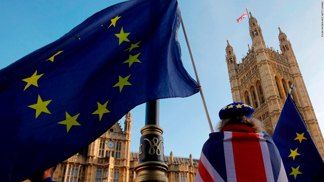 Post-truth politics is alive and well in Brexit Britain