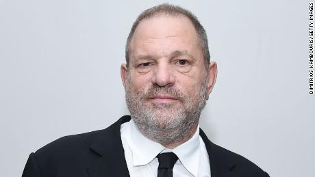 Harvey Weinstein faces several charges after being accused of rape.