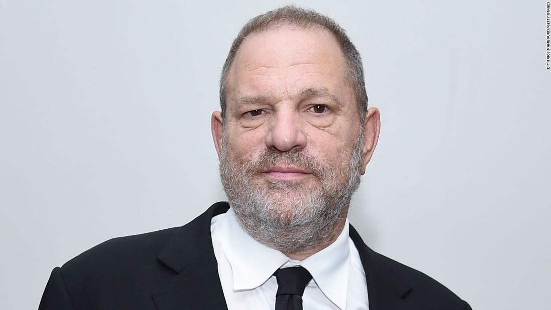 New book 'She Said' details how investigation into Harvey Weinstein unfolded, with the New York Times at the center
