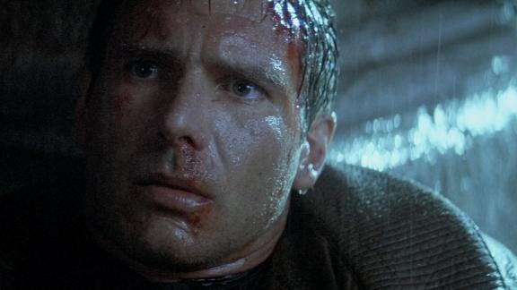 """""""Blade Runner"""" Based on Philip K. Dick"""