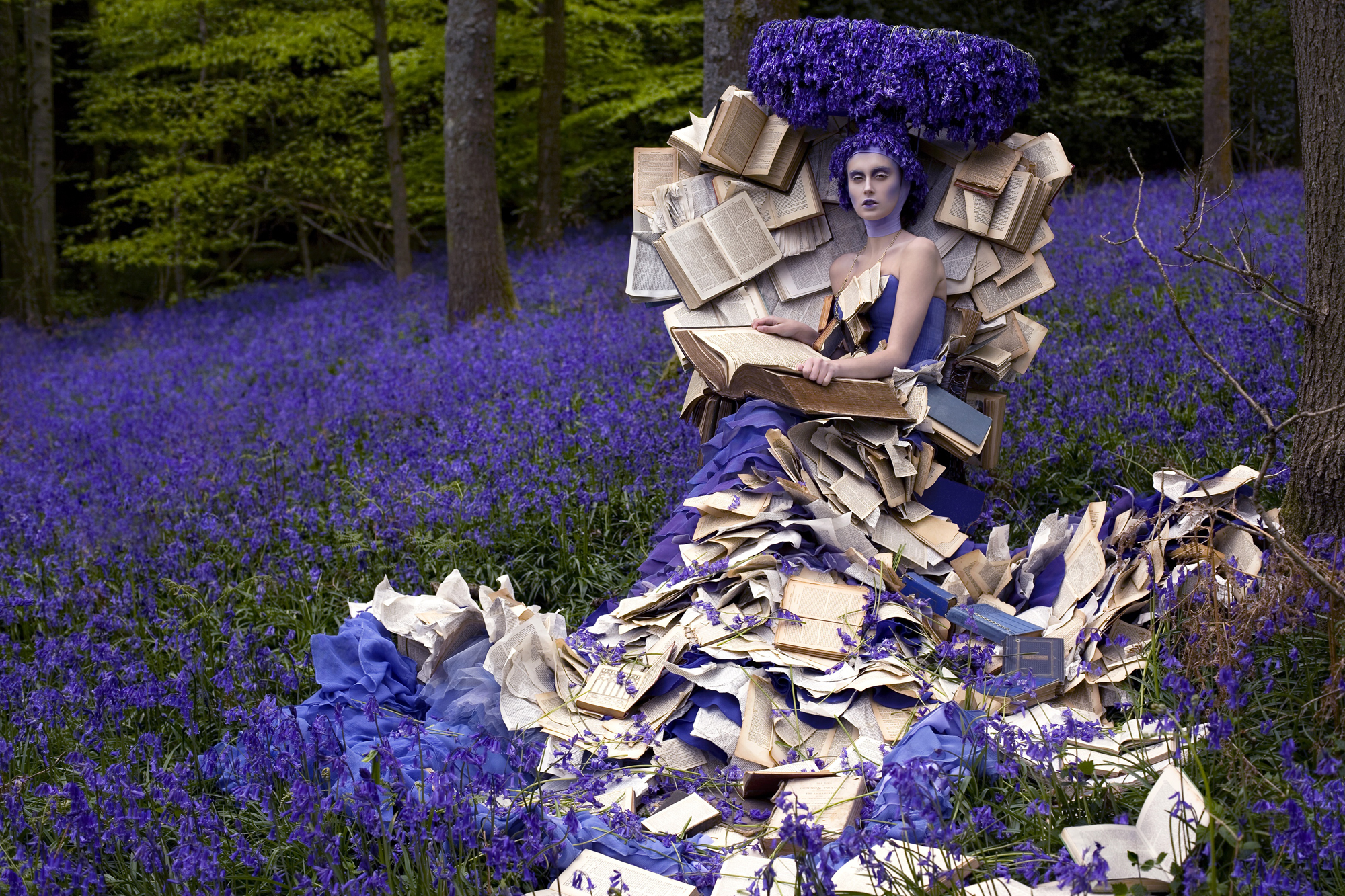 Kirsty Mitchell Nude Photos 18