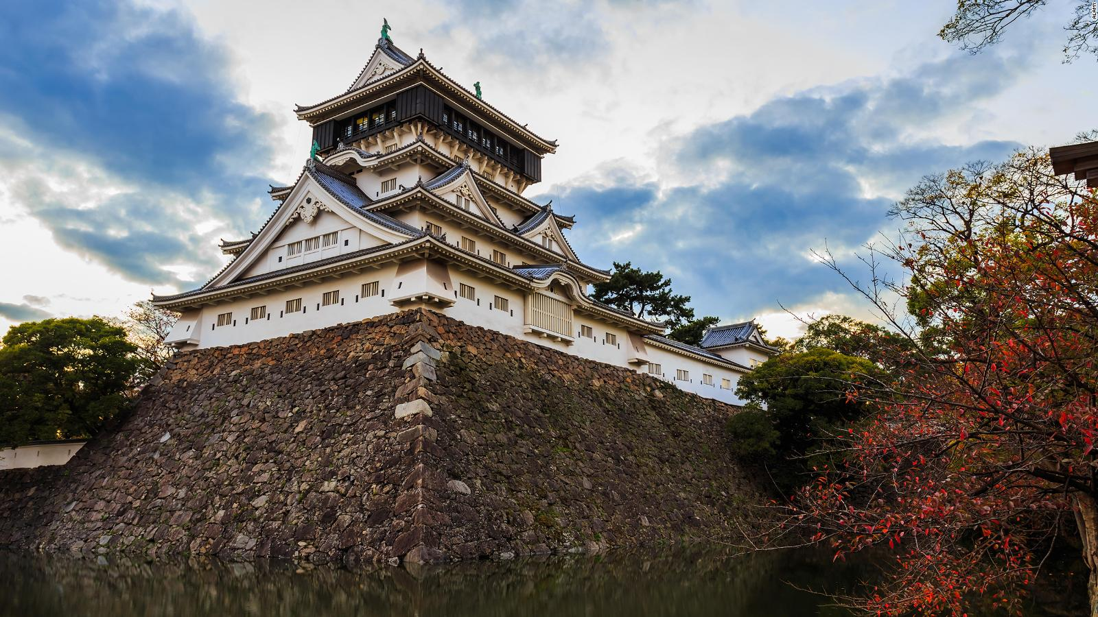 19 best places to visit in 2019 | CNN Travel