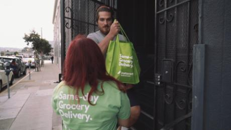 e1818612c Instacart s founder wants to make grocery shopping effortless. thirdlove  fresh money