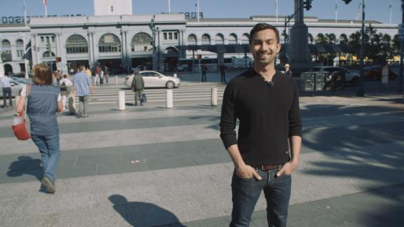 Apoorva Mehta started 20 companies that failed before he launched Instacart.