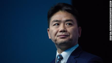 JD.com CEO Richard Liu wasn't charged in the US, but back in China people are still weighing his case