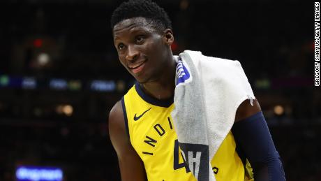 a5c9061837d Victor Oladipo received the car when he won the NBA  39 s Most Improved