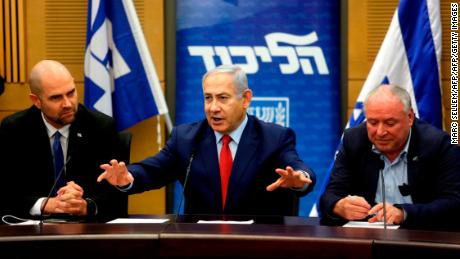 Israel election campaign: Polls, rumors and upheaval