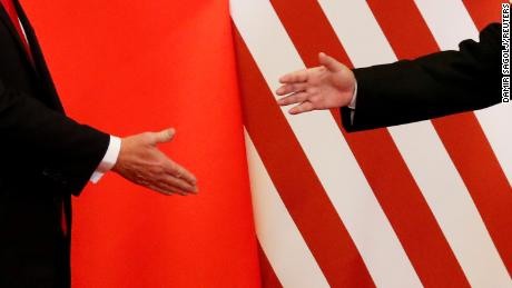 US makes Chinese hackers in a global system for targeting business and military