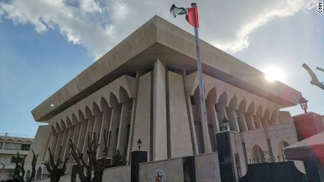 The UAE Embassy has been closed in Damascus since the Syrian conflict began in 2011.