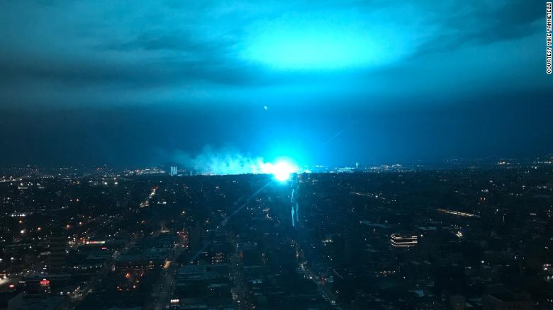 5 things to know for december 28 transformer explosion financial