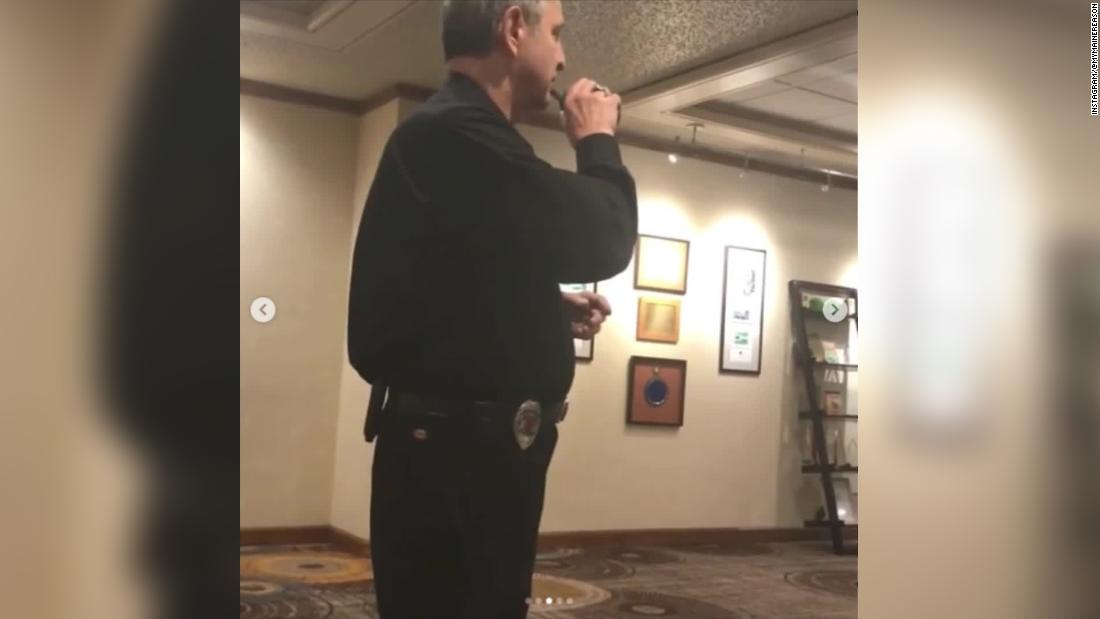 Hotel employees who asked black guest to leave fired