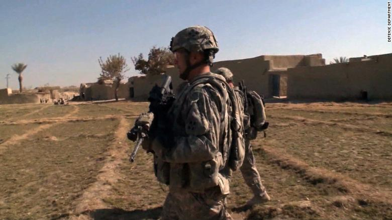 Is Our Mission In Afghanistan Worth >> The Evolving Faces Of The Us Mission In Afghanistan Cnnpolitics