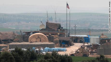 Syrian Army Says It Has Entered Key City Cnn Video