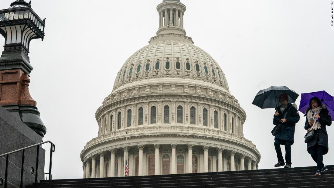 Congressmen: One thing we definitely agree on? Cut our paychecks