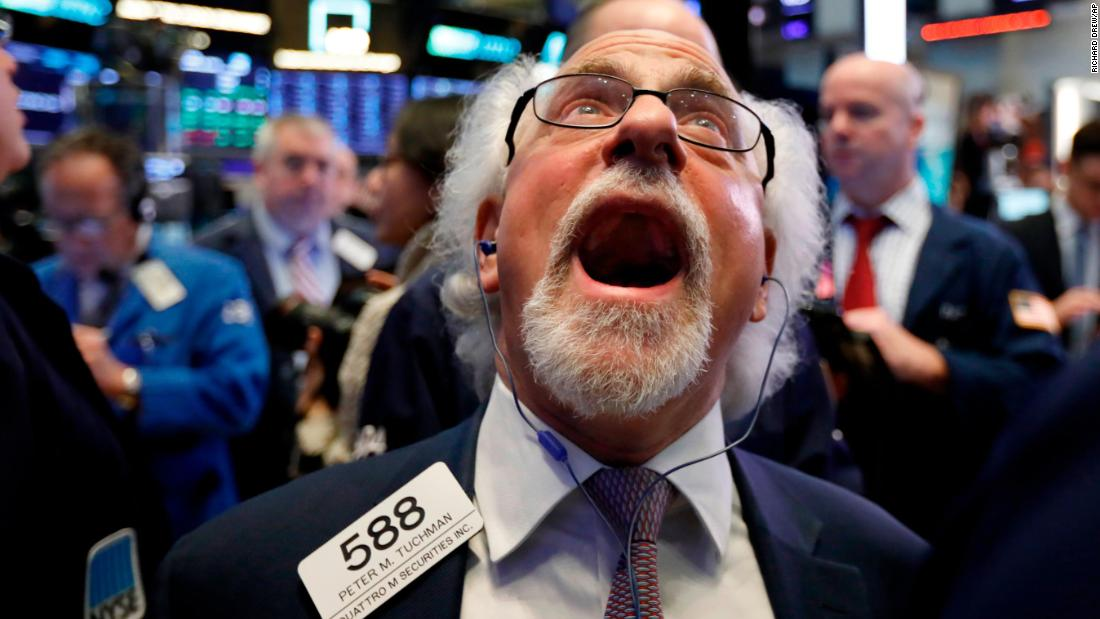 Last year's market losers are this year's big winners
