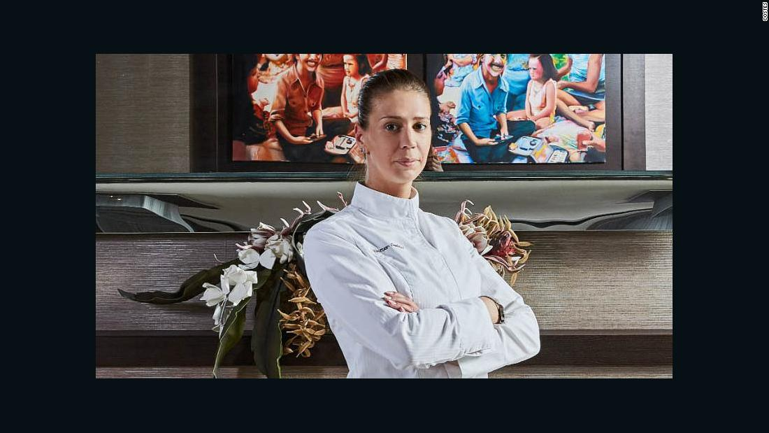 The chef driving Hungary's food revolution
