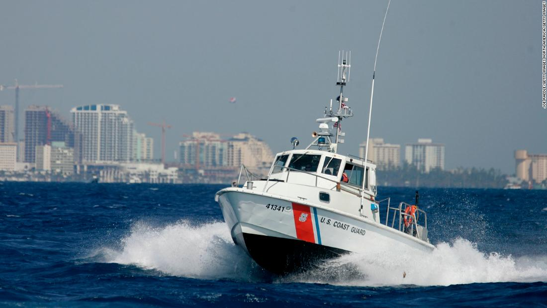 Coast Guard service members miss first paycheck due to government shutdown