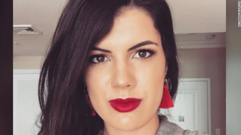 bre payton 26 year old conservative writer dies after sudden