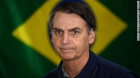 Scientist who called out Bolsonaro on Amazon deforestation is fired