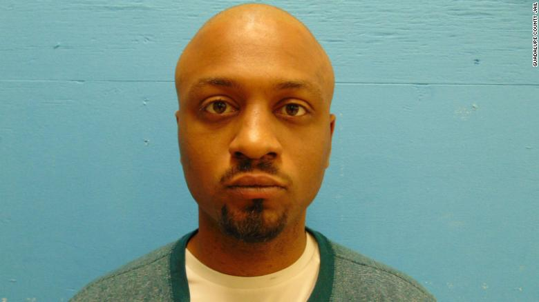 Tony Dwayne Albert, 33, of Houston, is charged with unlawful possession of a firearm by a felon.