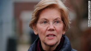 Elizabeth Warren's brilliant beginning