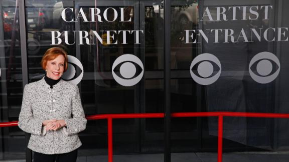 """In 2017, CBS put together a two-hour special episode of """"The Carol Burnett Show"""" to celebrate its 50th anniversary."""