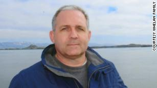 Paul Whelan was arrested December 28 in Moscow.