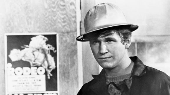 "Bridges' first major role came in the 1971 movie ""The Last Picture Show,"" and he was nominated for the Academy Award for Best Supporting Actor."