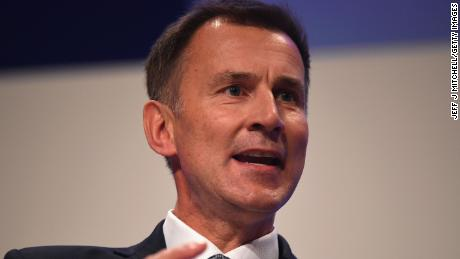 Foreign Secretary Jeremy Hunt said forced marriage victims who returned to the UK would no longer be required to take out loans to pay back the cost of their rescue.