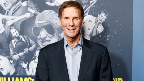 Bob Einstein arrives to the Premiere Of HBO