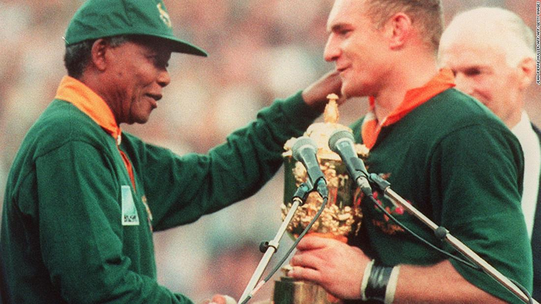 Sport and apartheid in South Africa -- a complicated story