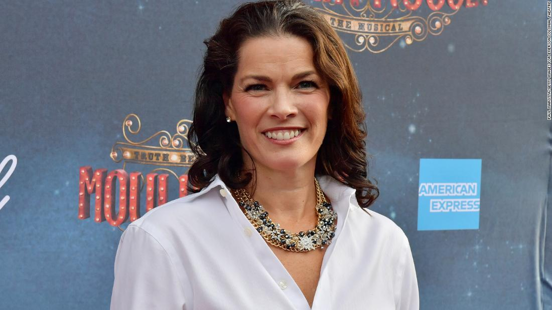 "Olympian and former ""Dancing With the Stars' contestant Nancy Kerrigan spins into her big day on October 13."
