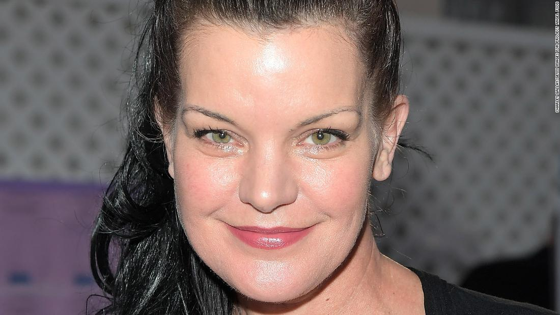 """NCIS"" star Pauley Perrette has her big day on March 27."