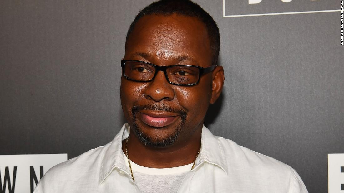 It's his prerogative how singer Bobby Brown chooses to celebrate the big 5-0 on February 5.