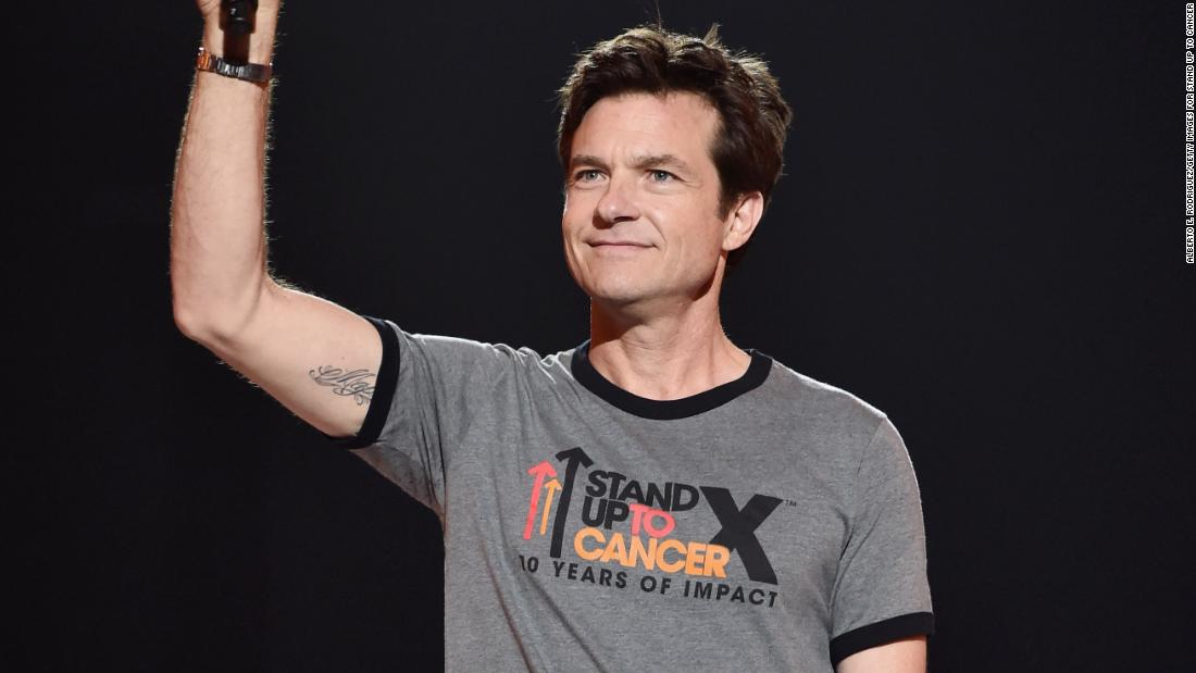 "It might be a case of ""Arrested Development"" for actor Jason Bateman. The ever youthful star hits his milestone on January 14."