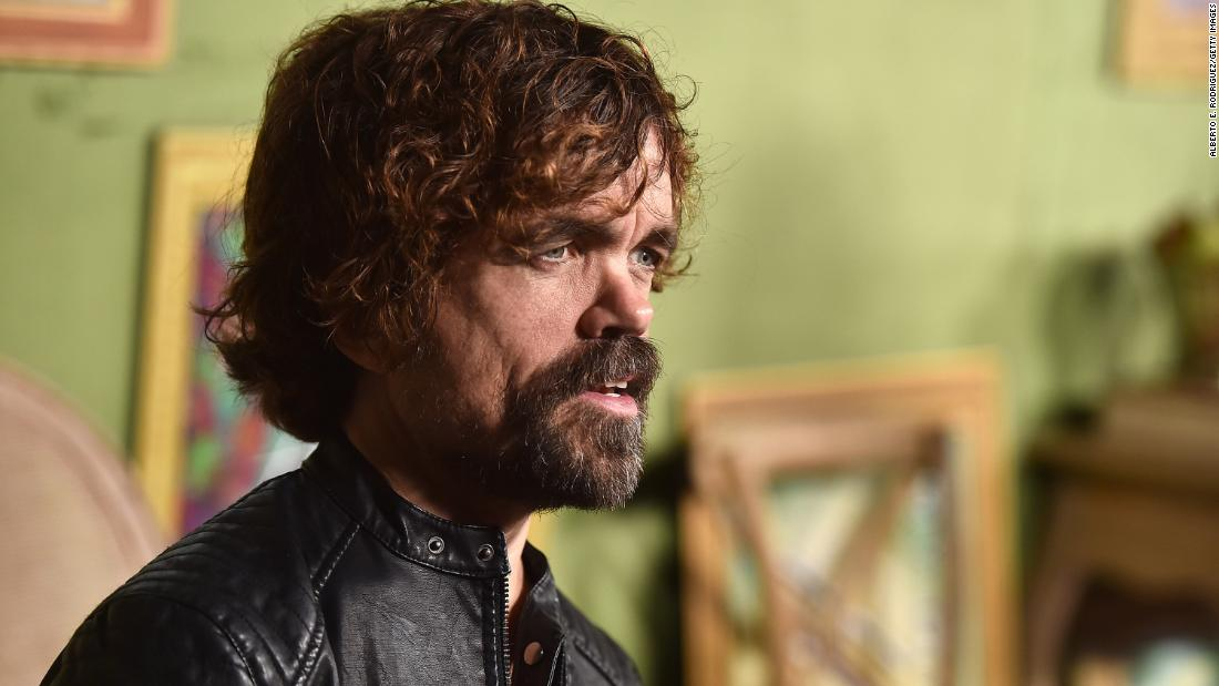 Winter is coming, but so is Peter Dinklage's special day -- on June 11.