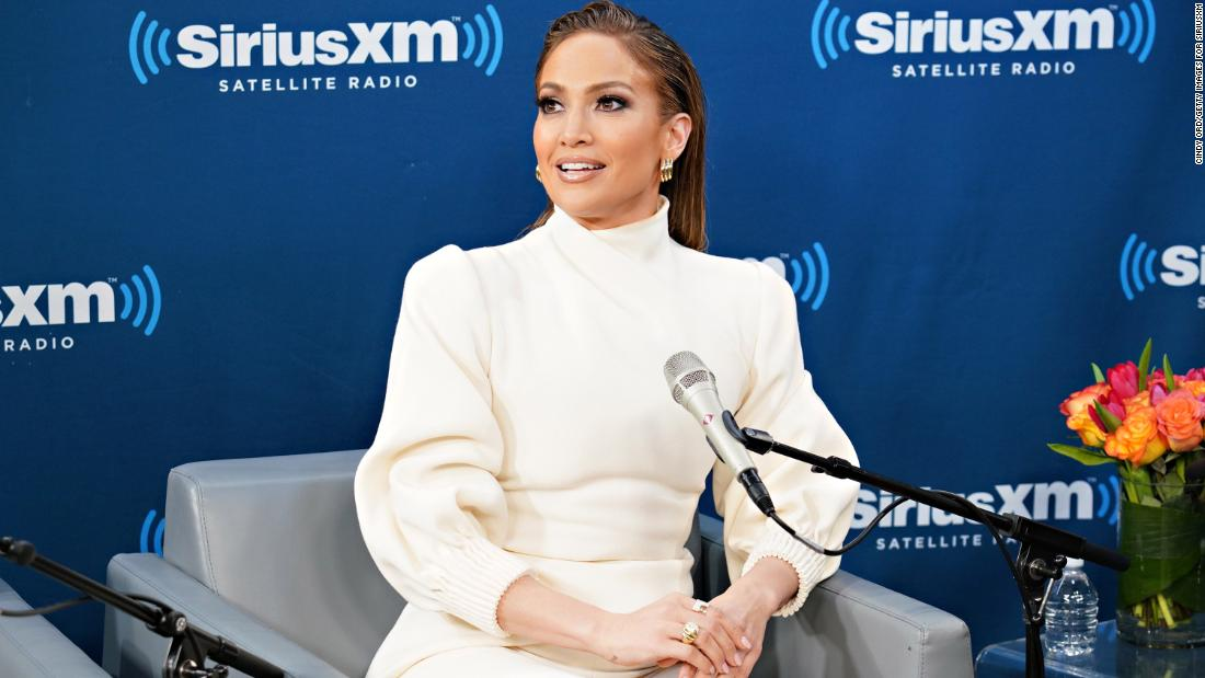 It hardly seems possible that Jennifer Lopez is turning 50 on July 24.