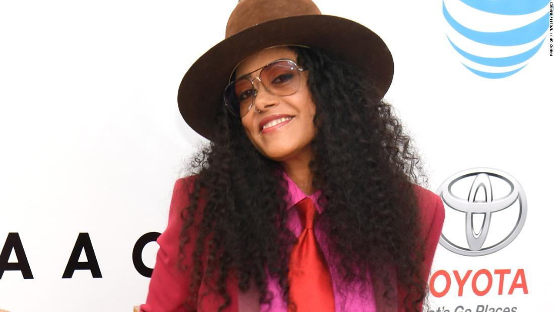 "A ""Different World"" star and voice over actress Cree Summer has her special day on July 7."