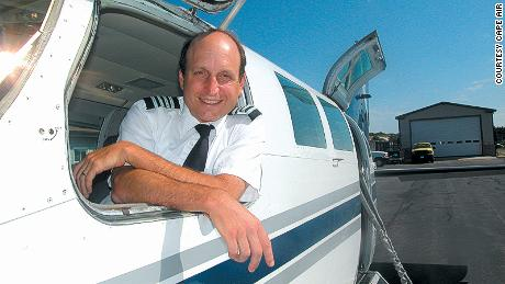 Cape Air CEO Dan Wolf