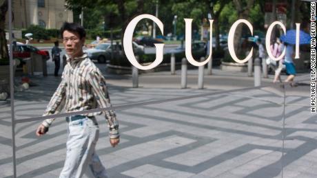 Luxury brands already feel China burn