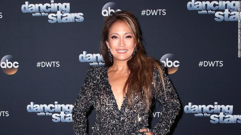 'Dancing With the Stars' Carrie Ann Inaba says she's being bullied for how she judges
