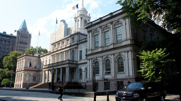 New York City has changed its policy on gender designation for birth certificates.