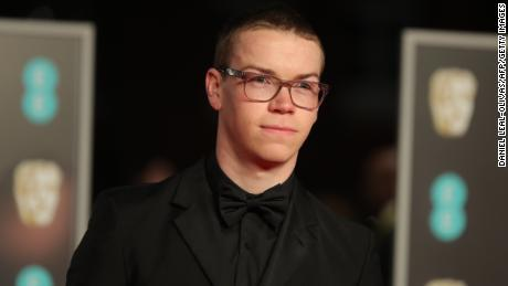 Black Mirror Bandersnatch Actor Will Poulter Taking Step Back
