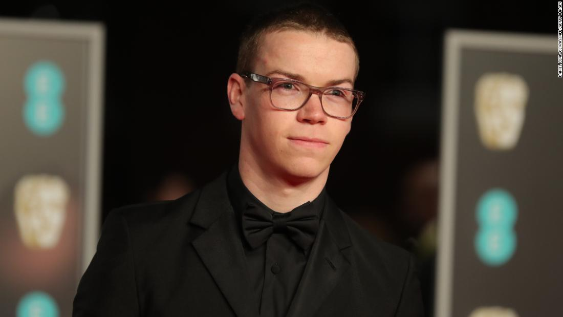 Will Poulter to play Adam Warlock in 'Guardians of the Galaxy Vol. 3' - CNN