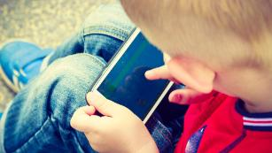 More screen time for toddlers is tied to poorer development a few years later, study says