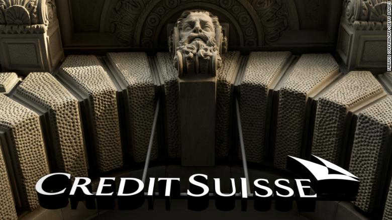 Former Credit Suisse bankers charged in $2 billion loan fraud