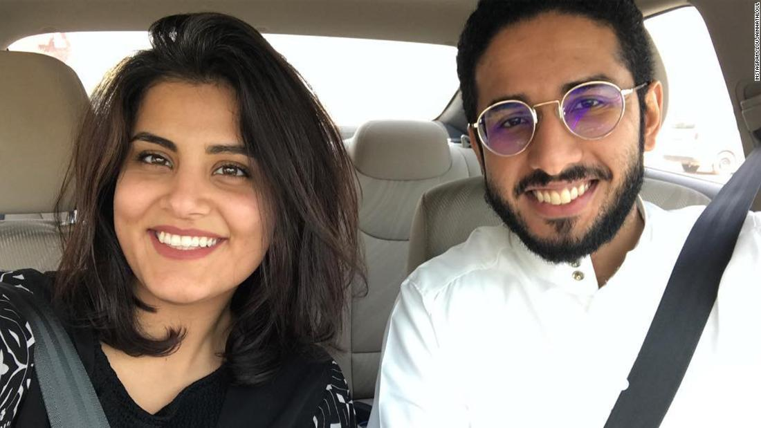 Story of disappeared Saudi power couple spotlights dissident crackdown