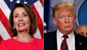 Cornered: Trump escalates shutdown crisis