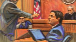 El Chapo trial: An epic narco drama unfolds in a New York courtroom